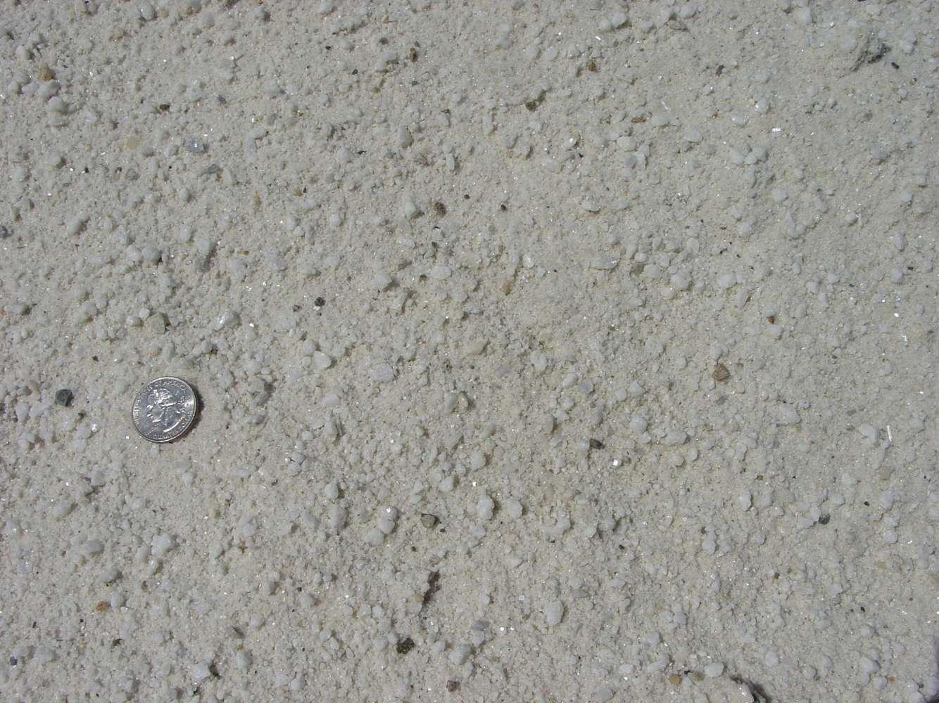 Sand - Washed White