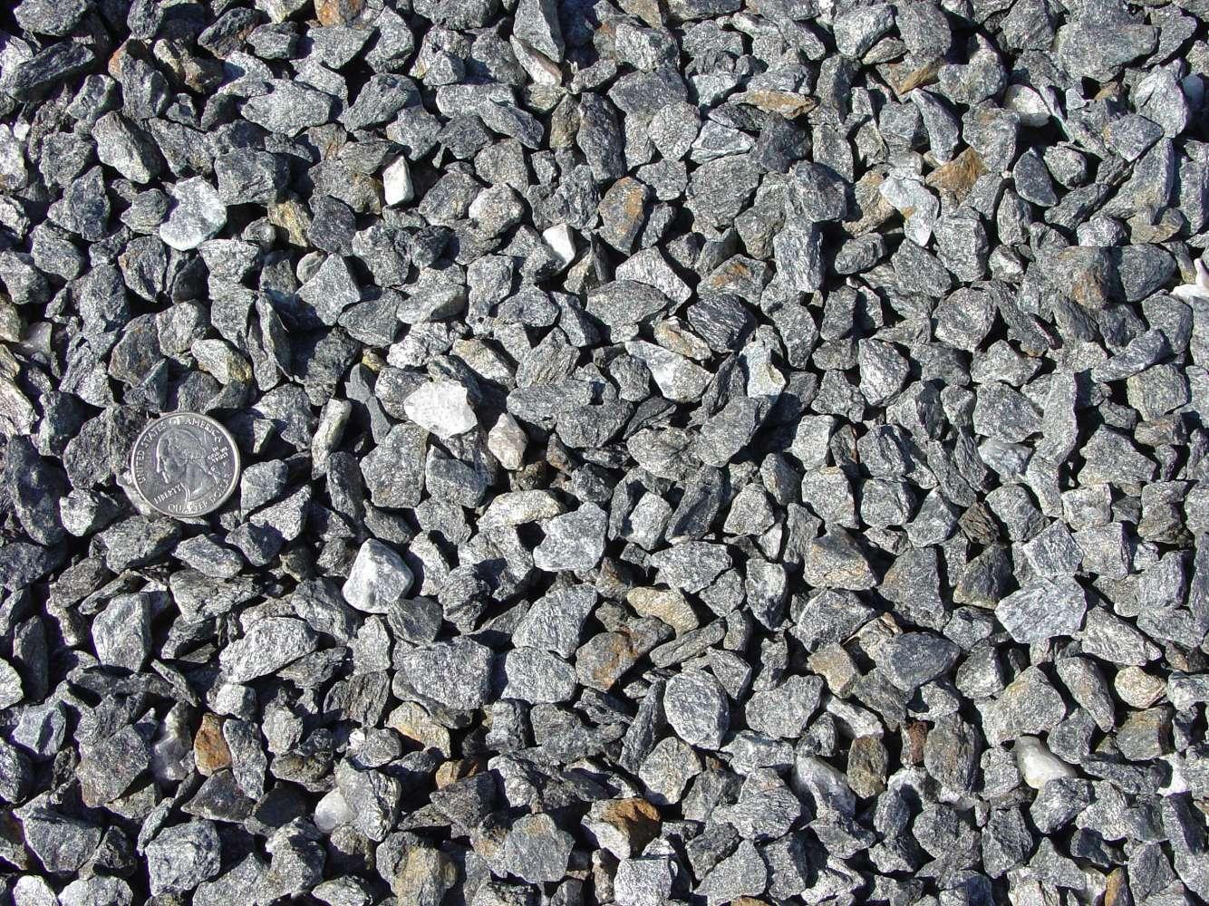 """Grey Stone 1/2"""""""